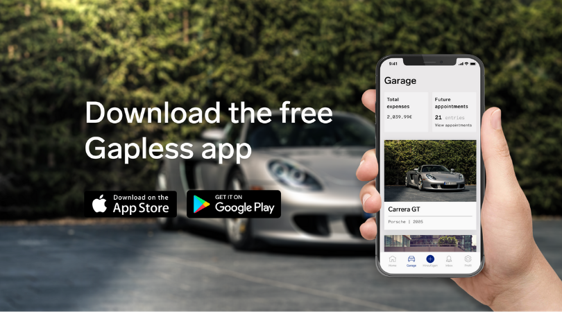 Download Gapless for free!