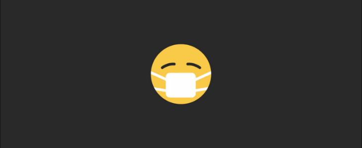 corona emoji