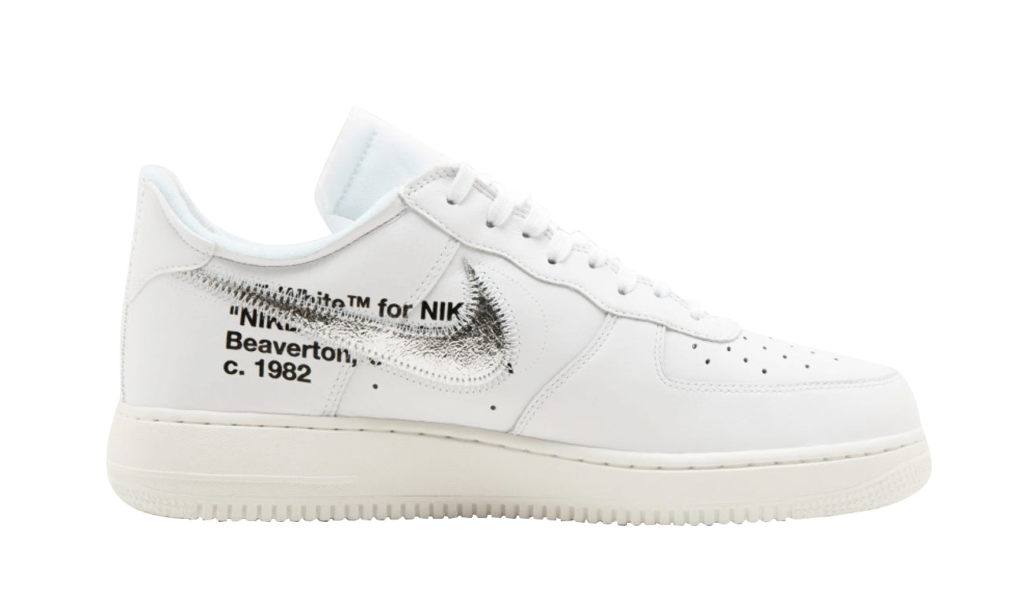 Nike Air Force 1 '07 Off White – ComplexCon