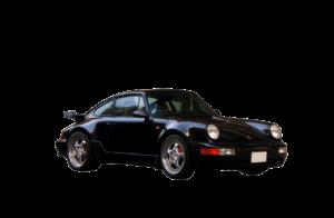 Porsche Turbo 964