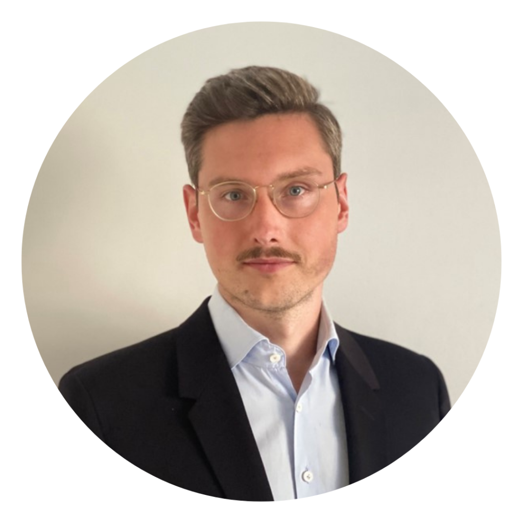 Christoph Z. | Business Development Manager in einem FinTech