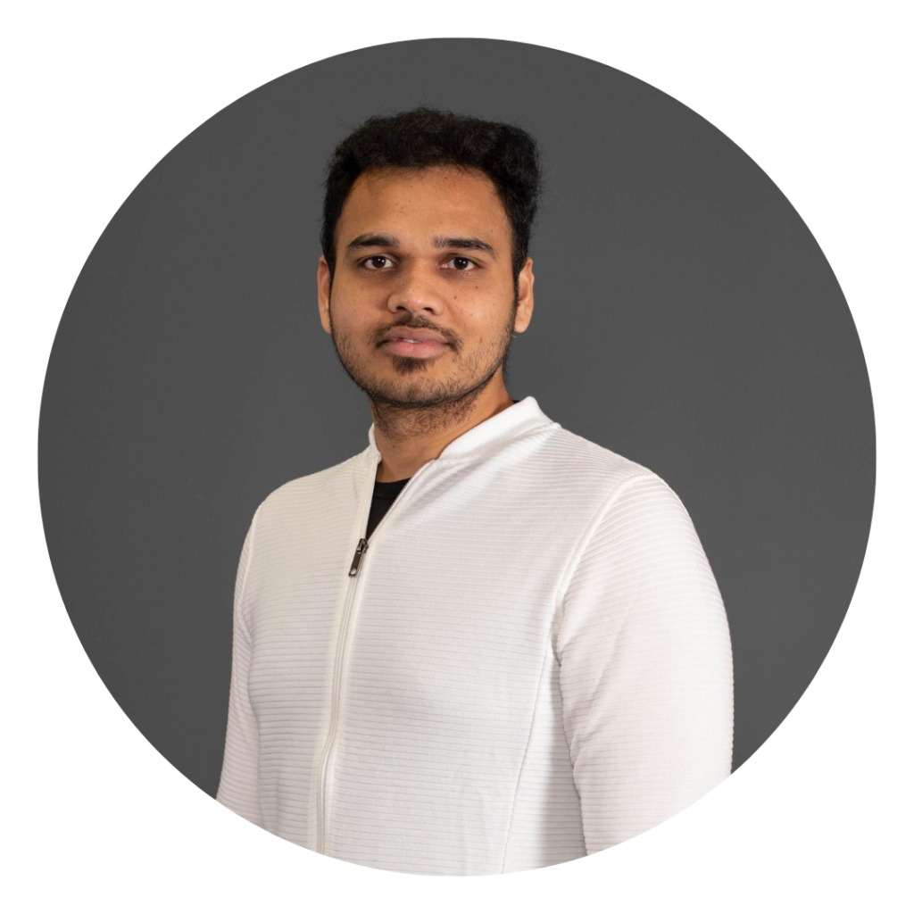 Sathesh K. |Business Process Analyst, Delivery Hero