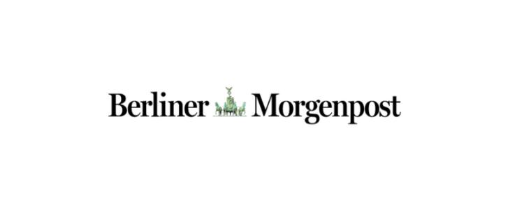 """Berliner Morgenpost: """"Plattform Timeless – Ein kleines Stück vom Luxus"""""""