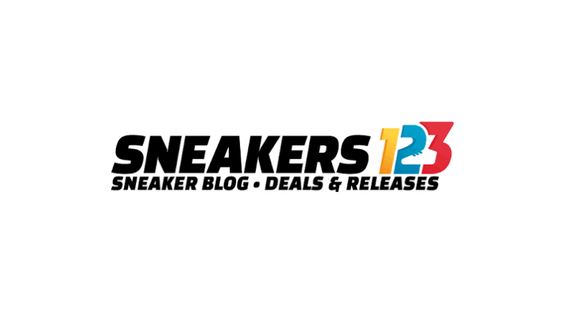 sneakers 123 Logo