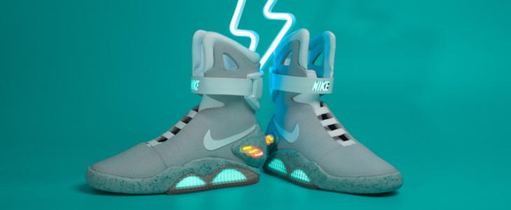 """""""Back to the Future"""" – von futurischen Sci-Fi-Gimmicks zu exklusiven Luxus-Collectibles"""