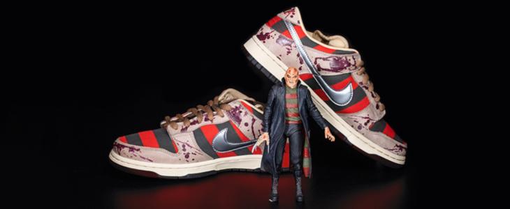 Sneaker als Collectibles der Zukunft